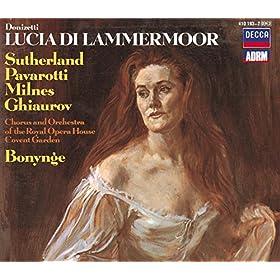"""Donizetti: Lucia di Lammermoor / Act 2 - """"Dov'� Lucia?"""""""
