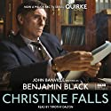 Christine Falls (       UNABRIDGED) by Benjamin Black Narrated by Timothy Dalton