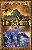 Shark Island (0192729012) by Miller, David