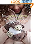 Knitted Animal Scarves, Mitts, and So...