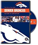 NFL Team Highlights:Denver Bro