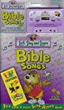 Bible Songs (Let's Sing & Learn)
