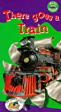 echange, troc There Goes a Train [VHS] [Import USA]