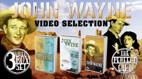 john-wayne-box-set-lucky-texan-desert-trail-star-packer-angel-vhs
