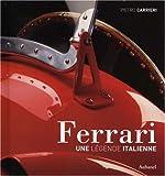 echange, troc Doug Nye, Fulvio Carmagnola - Ferrari : Une légende italienne