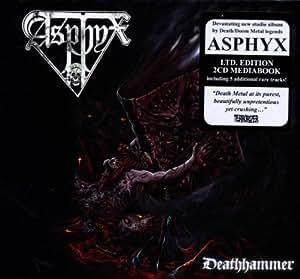 Deathhammer - Edition Limitée (2 CD)