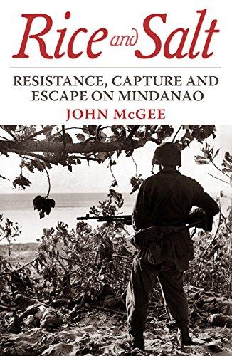 Rice and Salt: Resistance, Capture and Escape on Mindanao (Philippine Salt compare prices)