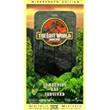 Lost World: Jurassic Park [Import]