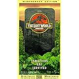 Lost World: Jurassic Park [Import]