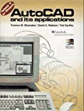 img - for Autocad and Its Applications: Release 12 for Windows book / textbook / text book