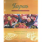 Tapas (Global Gourmet)by Adrian Lissen