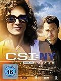 echange, troc CSI: NY Season 5.2 CSI: NY Season 5.2 [Import allemand]