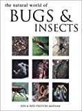 Natural World of Bugs and Insects (1571452885) by Preston-Mafham, Ken