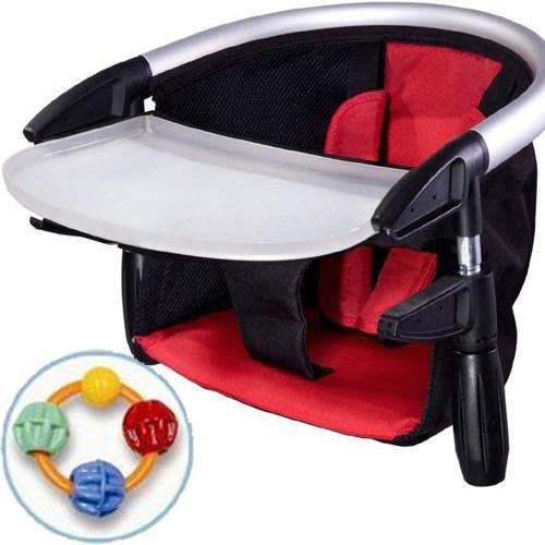 Phil & Teds Travel System front-130694
