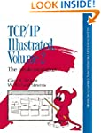 TCP/IP Illustrated: The Implementatio...
