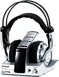 Panasonic デジタルコードレスサラウンドヘッドホン RP-WH7000-S