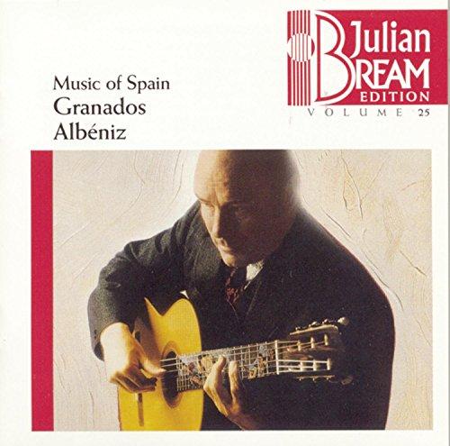 Julian Bream - The Art Of Julian Bream