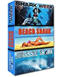 Coffret requins : Shark Week + Beach Shark + Jurassic Shark