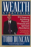 Wealth Strategies (0849916534) by Duncan, Todd