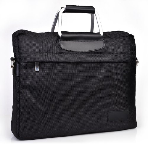 Kroo - Carrying Proves (Briefcase) for 10 Netbook/Laptop fits Acer Aspire One AOD250