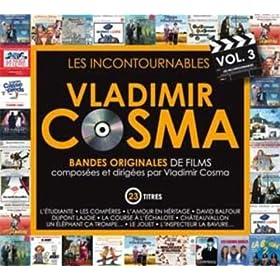Les Incontournables (Volume III)