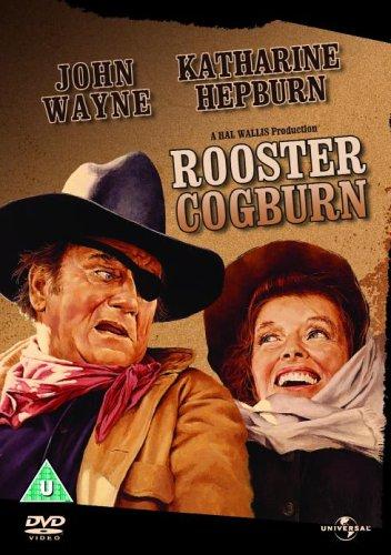Rooster Cogburn / Рустер Когберн (1975)