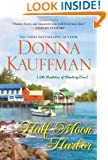 Half Moon Harbor (Bachelors of Blueberry Cove)