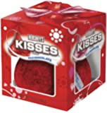 Hershey's Valentine's Kisses Giant Milk Chocolate, 7 Ounce