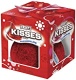 Hersheys Valentines Milk Chocolate Giant Kiss, 7 Ounce