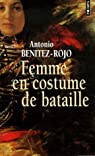 Femme en costume de bataille par Ben�tez Rojo