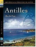 echange, troc ANTILLES - Iles du Vent