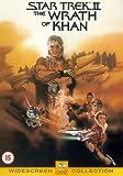 Star Trek II: The Wrath of Khan [DVD] [1982]