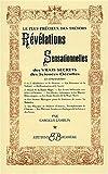 echange, troc Carolus Lamblin - Révélations Sensationnelles des vrais secrets des sciences occultes