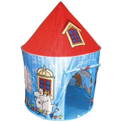 Kinder Zelt MOOMIN Mumin Haus MMHF735 (Japan-Import) günstig kaufen