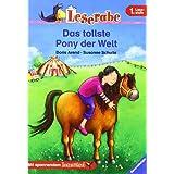"""Leserabe - 1. Lesestufe: Das tollste Pony der Weltvon """"Doris Arend"""""""