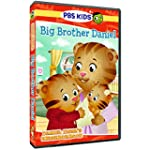 Daniel Tigers Neighborhood: Big Broth...