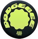 hero ドッヂビー235クロスビーム ブラック/イエロー HDB-235