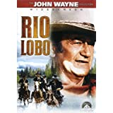 Rio Lobo (Color: Color)
