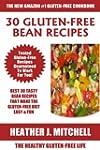 Easy Gluten Free Cookbook: BEST 30 De...