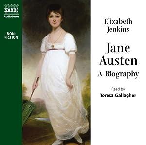 Jane Austen: A Biography | [Elizabeth Jenkins]