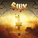 The Complete Wooden Nickel Recordings By Styx (2005-02-03)