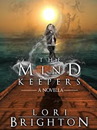 The Mind Keepers by Lori Brighton ebook deal