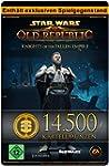 STAR WARS: The Old Republic 14,500 Ca...