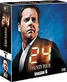 24 -TWENTY FOUR- ��������4 (SEASONS����ѥ��ȡ��ܥå���) [DVD]