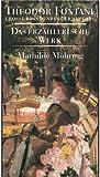 Mathilde Möhring: Das erzählerische Werk, Band 20. Große Brandenburger Ausgabe (Fontane GBA Erz. Werk, Band 20)