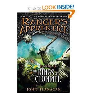 Book 8: Kings of Clonmel