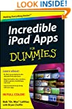 Incredible iPad Apps For Dummies