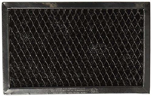 Samsung OEM Original Part: DE63-30016E Microwave Oven Charcoal Filter (Samsung Oven Parts compare prices)