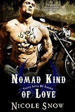 Nomad Kind of Love: Prairie Devils MC Romance (Outlaw Love)