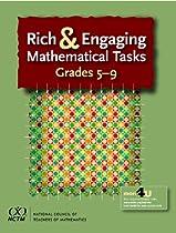 Rich and Engaging Mathematical Tasks: Grades 5-9